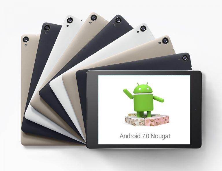 Android 7.0 Nougat Developer Build Final Sudah Tersedia
