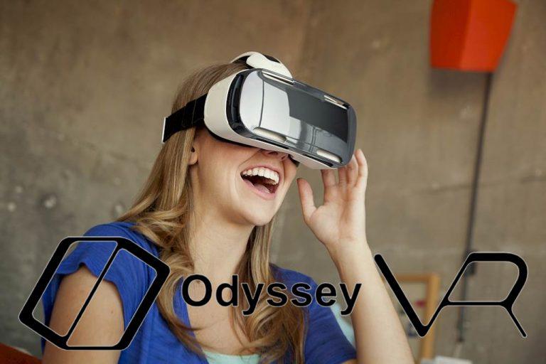 Samsung Siapkan Headset VR Pesaing Oculus Rift dan HTC Vive