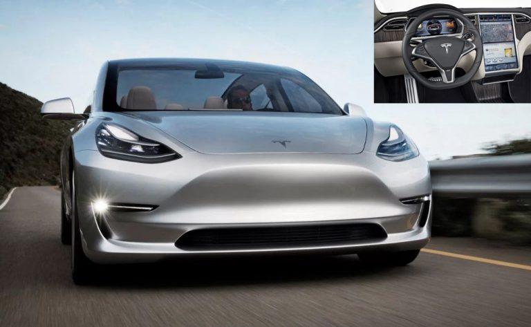 Elon Musk Janjikan Perbaikan Signifikan Pada Sistem Autopilot Mobil Tesla