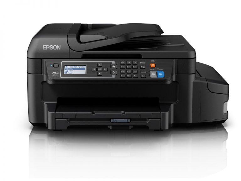 Printer Epson dengan Sistem Tangki Raih Total Penjualan 15 Juta Unit
