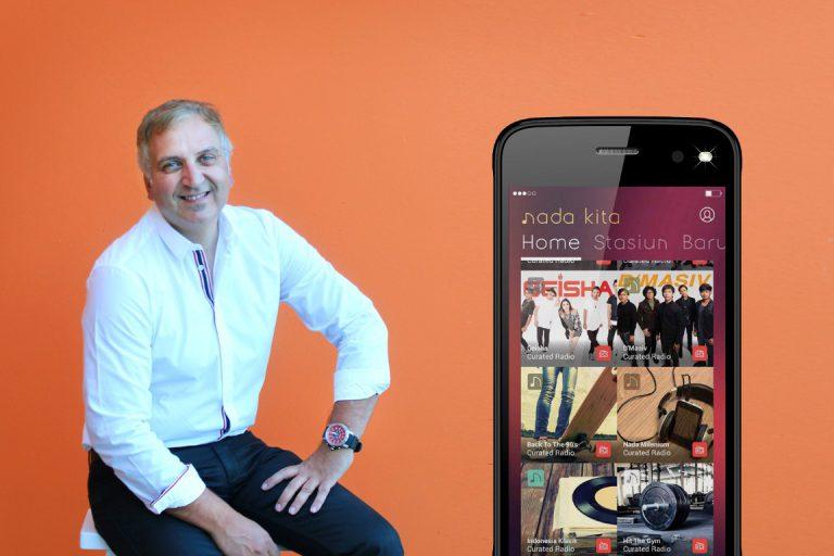 Nada Kita dari Tuned Global Hadir di Indonesia Tawarkan Musik dari Label-Label Ternama Secara Gratis