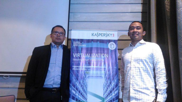 Kaspersky Endpoint Security for Business, Solusi Efektif Keamanan Data untuk Perusahaan