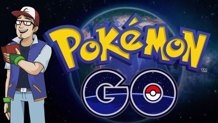 ESET: Pokemon GO Palsu Telah Diunduh Puluhan Ribu Kali