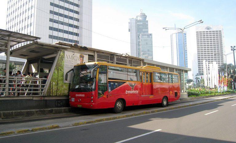 Microsoft: Warga Jakarta Inginkan Transportasi dan Ketertiban Umum yang Lebih Baik