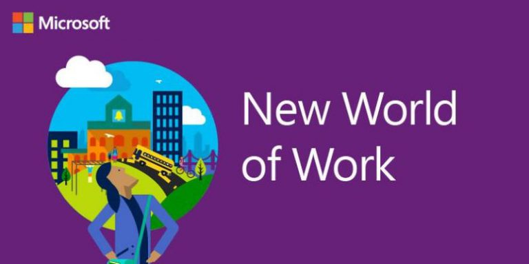 Menangkan 'New World of Work Makeover Contest', Duta Kalingga Pratama Terima Bantuan Rp 220 Juta dari Microsoft