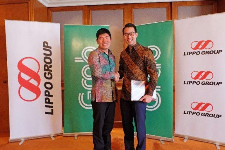 Kemitraan Grab dan Lippo Group Permudah Transaksi Layanan Grab dan Belanja di Mal