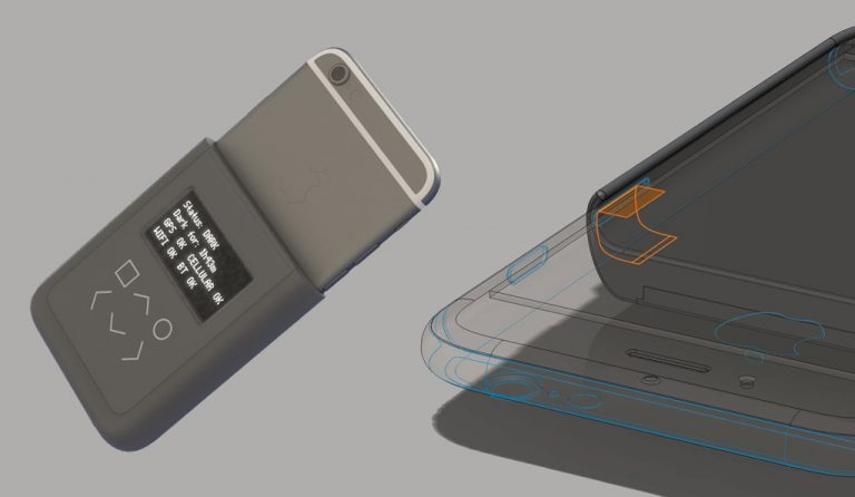 Edward Snowden Rancang Casing Khusus untuk iPhone. Apa Istimewanya?