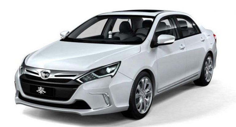 Untuk EV, Samsung Investasikan Dana US$ 449 Juta ke Perusahaan Otomotif BYD