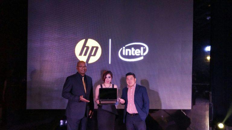 HP Rilis Spectre 13, Notebook dengan Desain Setipis Baterai AAA