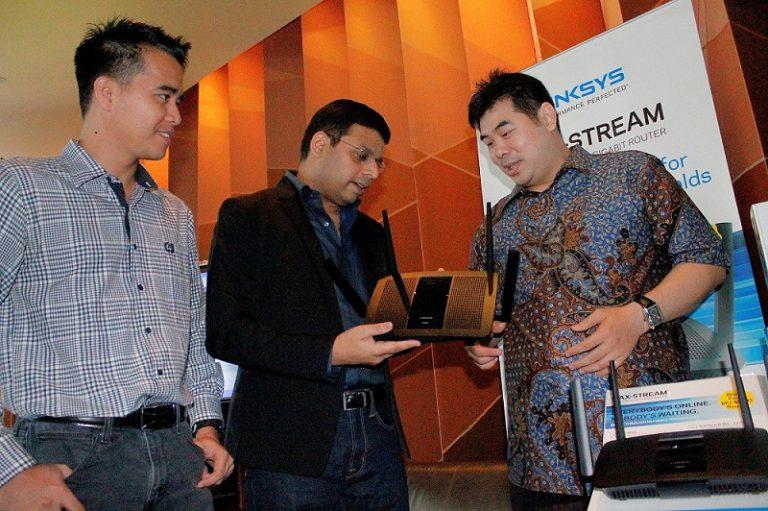 Linksys Sempurnakan Aplikasi Linksys Smart Wi-Fi, Diperkaya dengan Fitur Menarik