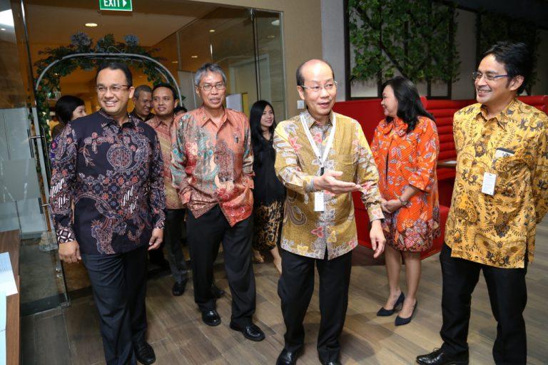 Bantu Yayasan Indonesia Mengajar, Tegaskan Komitmen iCIO Community Dukung Dunia Pendidikan Indonesia
