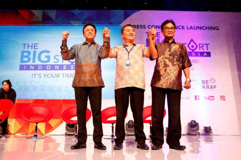 Rayakan Ulang Tahun Ke-5 Blibli Adakan The Big Start Indonesia