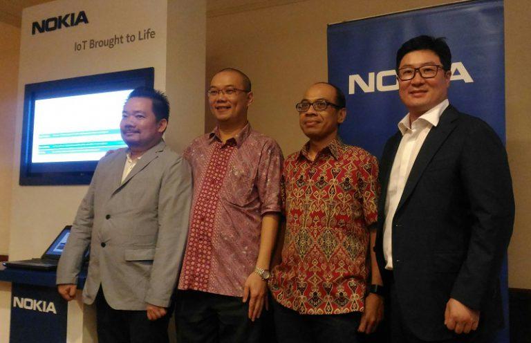 Nokia Perkenalkan Solusi Public Safety LTE, Korea Selatan Sudah Mulai Adopsi