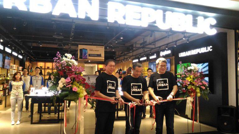 Manjakan Konsumen Perkotaan, Urban Republic Kedua Hadir di Mall Kelapa Gading 3