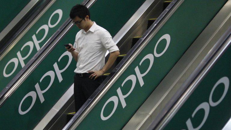Terbaik di Bulan Juni, OPPO Geser Huawei dan Xiaomi