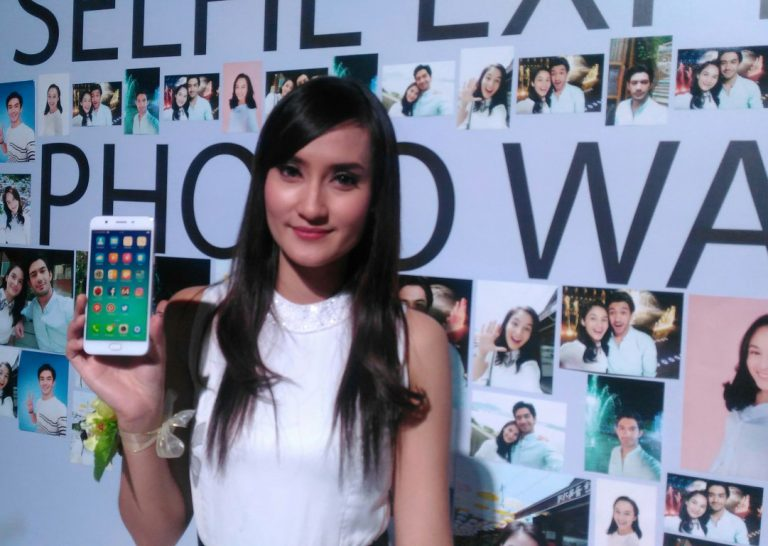 Kembali Usung Selfie Expert, OPPO Jual F1s Rp 3 Jutaan