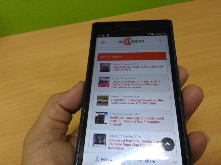 Masyarakat Indonesia Lebih Memilih Baca Berita Lewat Smartphone Dibanding Lainnya