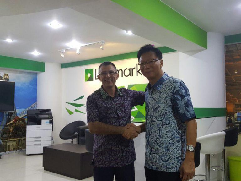 Lexmark Indonesia Hadirkan Executive Briefing Center untuk Konsumen Indonesia