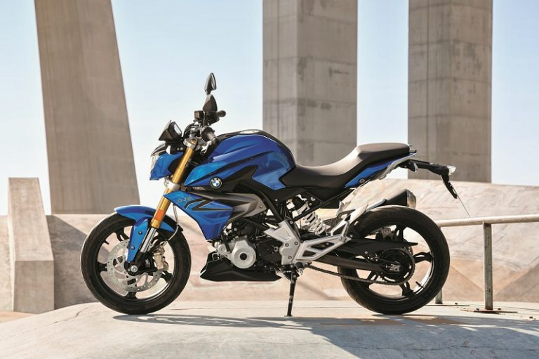 GIIAS 2016, BMW Motorrad Indonesia Akan Perlihatkan BMW G 310 R dan BMW R Nine-T Scrambler