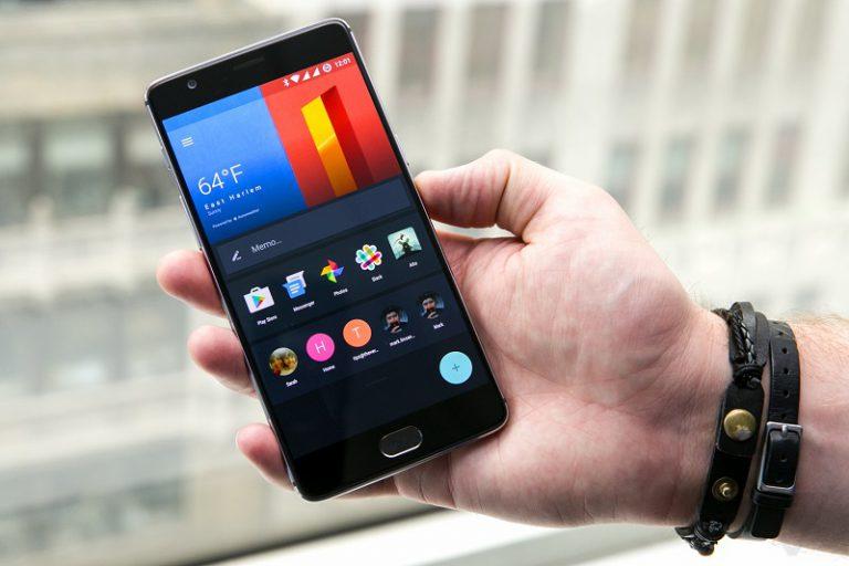 Kekurangan Stok, OnePlus Hentikan Sementara Penjualan OnePlus 3 di Eropa