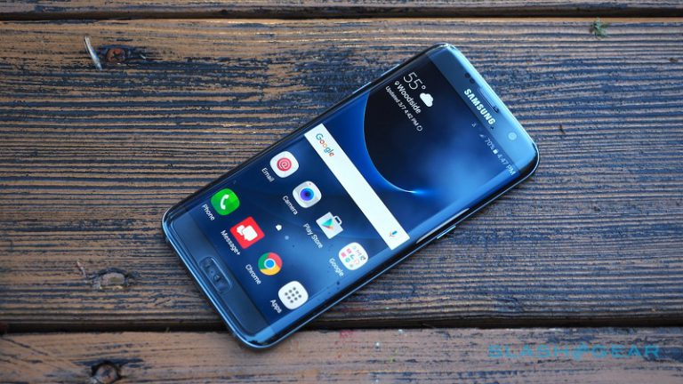 Semester Pertama 2016, Samsung Galaxy S7 Edge Terjual 13,3 Juta