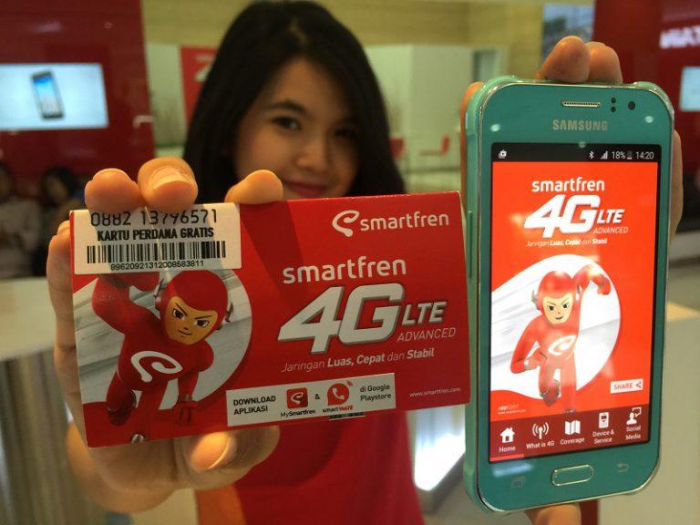Hadirkan Bundling Terjangkau, Smartfren Pasarkan Galaxy J1 ACE VE