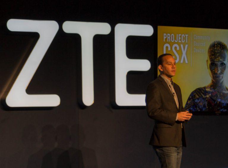Project CSX: Strategi ZTE Kembangkan Mobile Device dari Ide Inovatif Publik