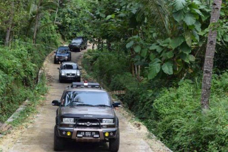 Chevrolet dari Tahun ke Tahun: Saksi Sejarah Perkembangan SUV di Indonesia