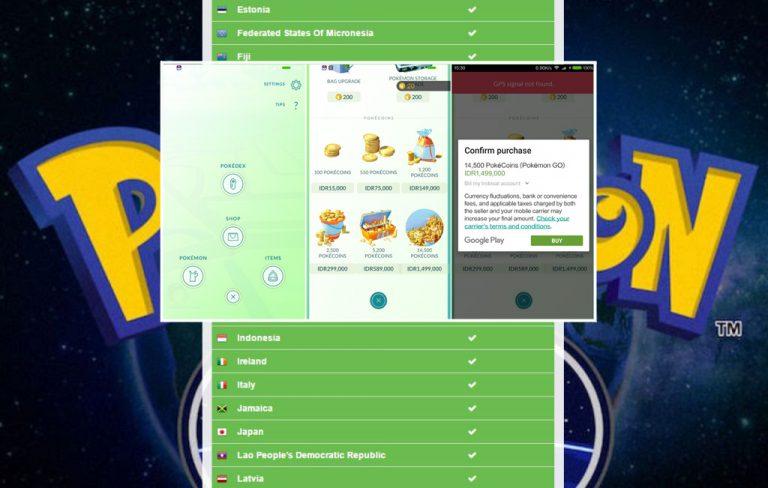 Menunggu Strategi Operator Lokal Sikapi Demam Pokemon Go
