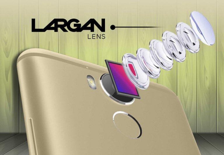 Gunakan Lensa Largan, Kualitas Kamera Advan G1 Bakal Setara iPhone