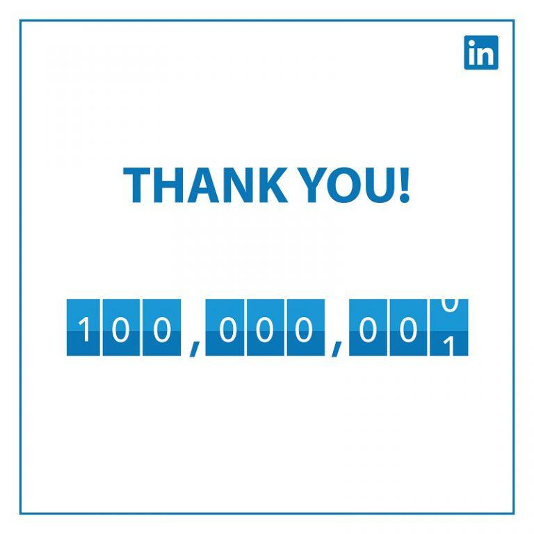 100 Juta Profesional di Asia Pasifik Terhubung di LinkedIn, Bagaimana dengan Indonesia?
