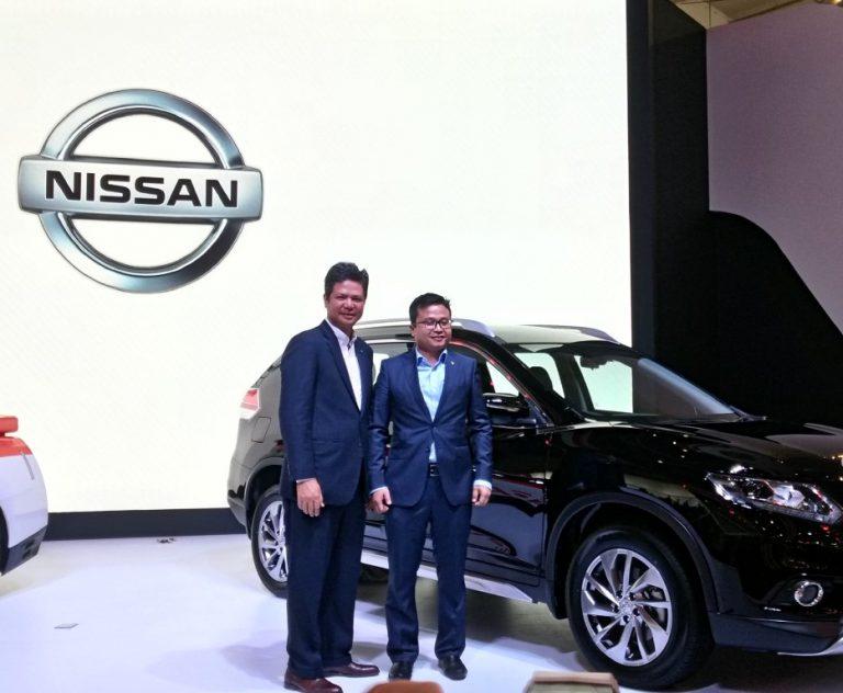 Nissan Tetap Tampilkan Inovasi Walau Tidak Ada Produk Baru di GIIAS 2016