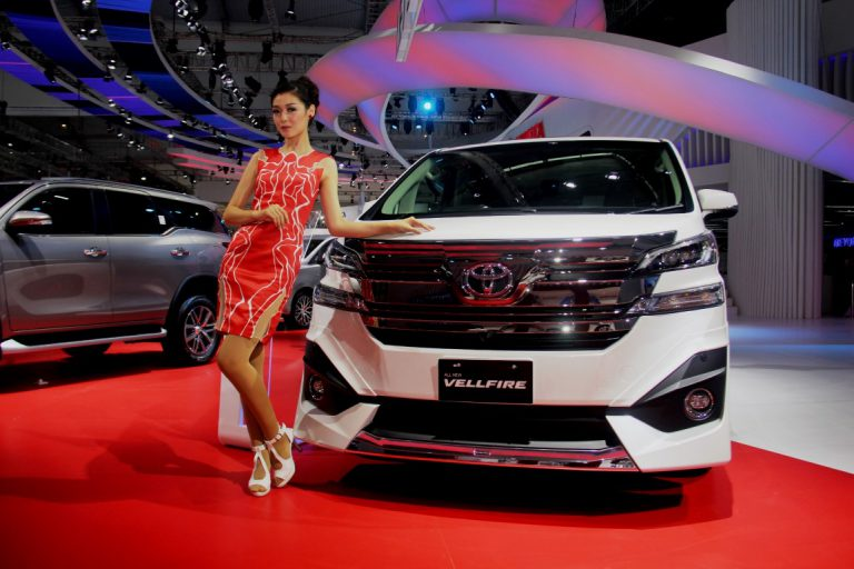 Toyota Luncurkan New Vellfire untuk Ramaikan Pasar Luxury MPV