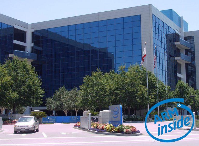 IDF 2016: Berkolaborasi dengan ARM, Intel Siap Produksi Chip 10 nm untuk Smartphone LG
