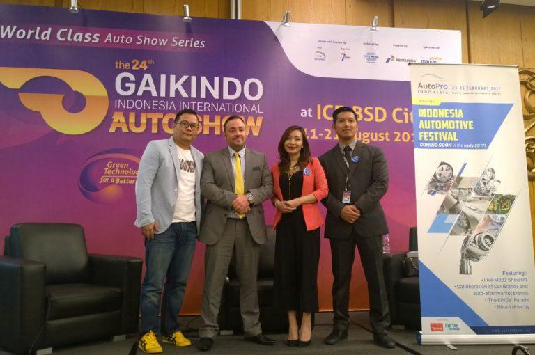 Awal Tahun Depan, AutoPro Indonesia 2017 Siap Digelar Sebagai Ajang B2B Auto Aftermarket