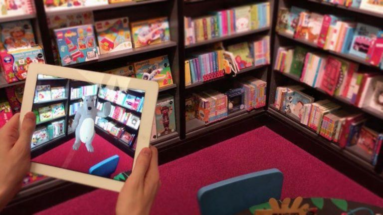 Deloitte: Selain Pokemon GO, 89 Persen Perusahaan Sudah Gunakan Teknologi AR