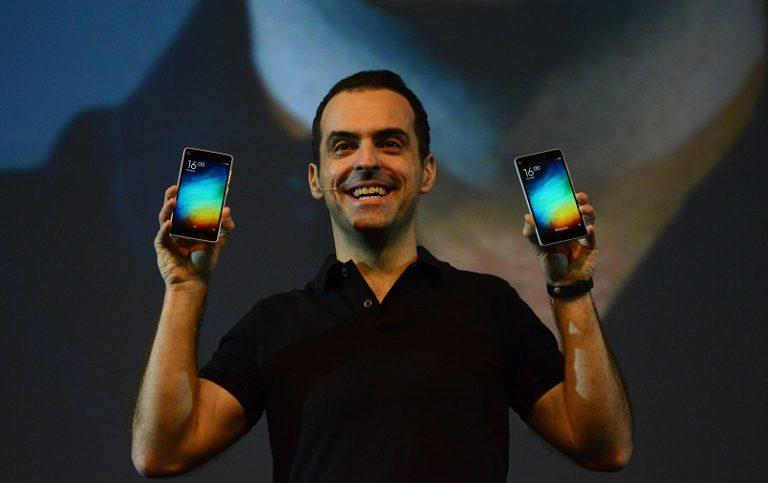 Hugo Barra: Xiaomi Siap Masuk Pasar Amerika Serikat