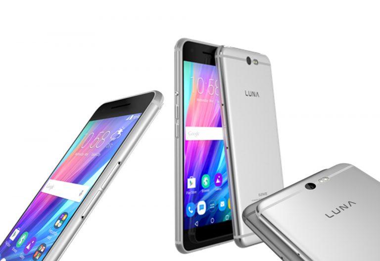 Menanti Kehadiran Smartphone Luna dari Foxconn di Pasar Indonesia