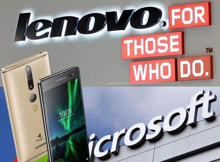 Walau Windows Phone Tak Kunjung Berkembang, Microsoft Masih 'Eksis' dan Untung dari Platform Android