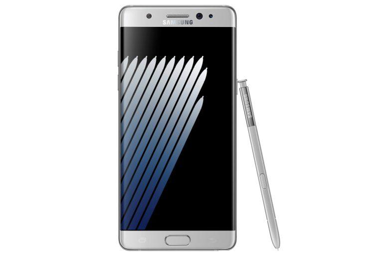Mengapa Tidak Ada Galaxy Note 6?