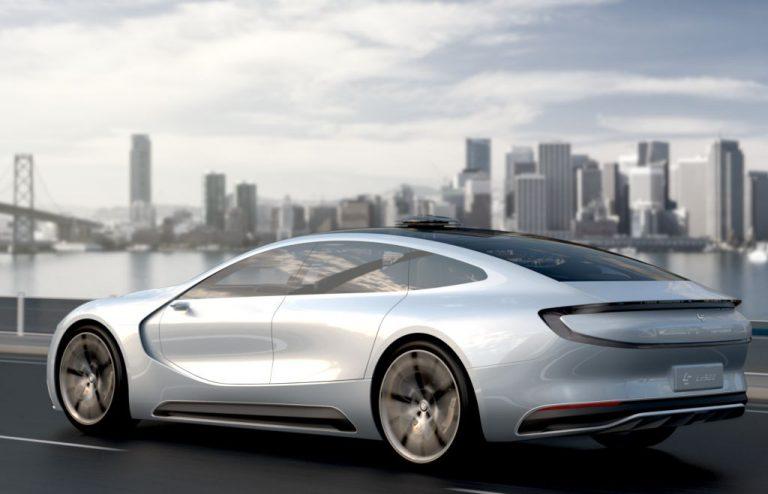 Saingi Tesla, LeEco Bangun Pabrik Mobil Listrik US$ 1,8 Milyar