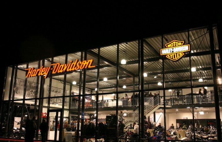 Langgar Aturan Emisi Akibat Tuner Kit, Harley-Davidson Bakal Keluar Ongkos US$ 15 Juta
