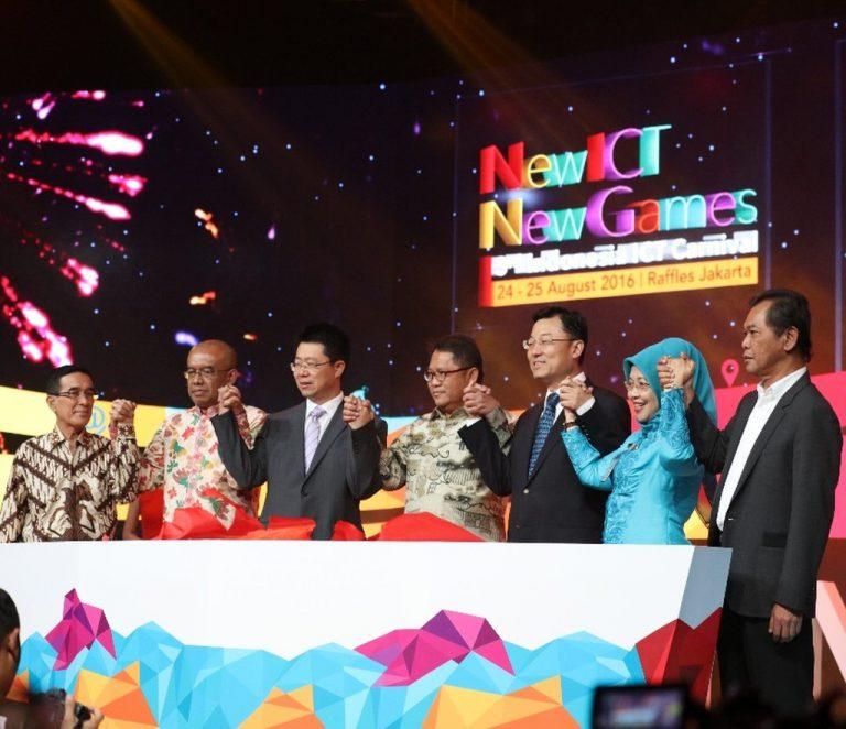 Huawei Indonesia Ajak Semua Pihak Sukseskan Asian Games 2018