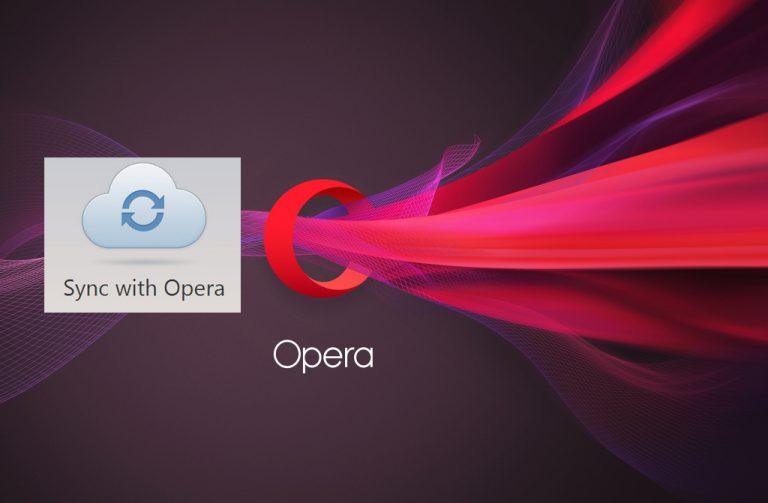 Akibat Penyusupan Hacker, Opera Imbau Pengguna Mengganti Password Layanan Sync-nya
