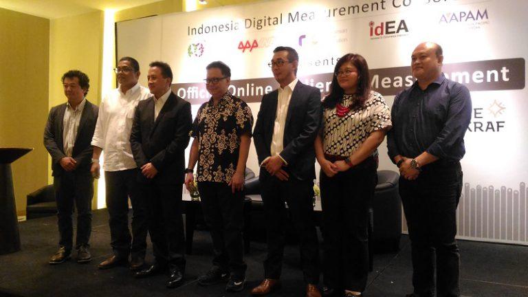 Lima Asosiasi & BEKRAF Gandeng comScore untuk Ukur Pengguna Online di Indonesia