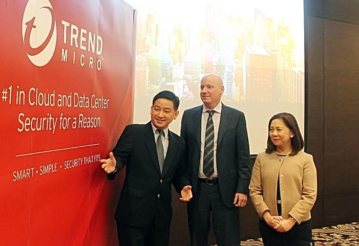 Trend Micro Galang Kekuatan untuk Menghadapi Serangan Kejahatan Siber yang Semakin Ganas