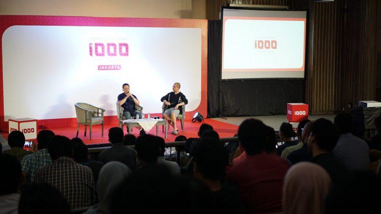 BEKRAF Ajak Startup untuk Gali 16 Sub-Sektor Ekonomi Kreatif