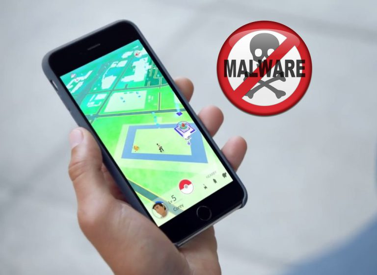 Masih Menggunakan Pokemon Go Non-Resmi? Ini Risikonya Menurut Fortinet