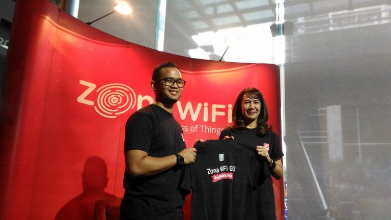 Zona WiFi Luncurkan Aplikasi Zona WiFi GO! untuk Pengguna Android