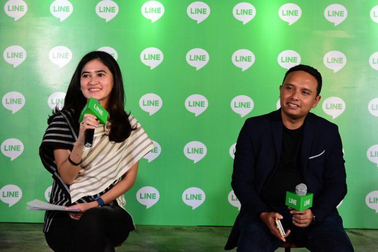 LINE Tunjuk Ongki Kurniawan Sebagai Managing Director Pertamanya di Indonesia